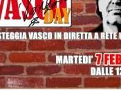 """Vasco Day, anni Rossi festeggiati rete unificata"""""""