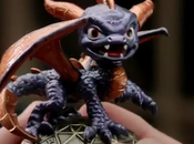 Annunciato Skylanders Giants, video debutto