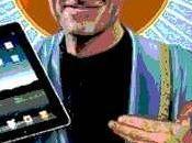 Steve Jobs batte Gesù