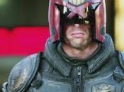 Rilasciate alcune foto cinecomic Dredd