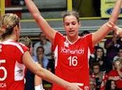 Pallavolo, Serie femminile: vincono ancora Busto Arsizo Villa Cortese