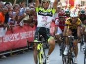 Giro della Provincia Reggio Calabria 2012: Farnese-Selle Italia bissare Oscar Gatto