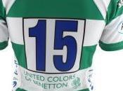 Pro12: formazioni Leinster-Benetton. Treviso senza Waal