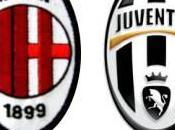 Semifinale Coppa Italia,stasera Milan Juve. Telecronaca affidata
