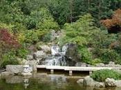 angolo Giappone Londra: l'Holland Park