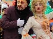 Scegli maschera! notte ingresso allo spettacolare Carnevale Viareggio