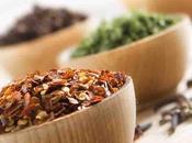 Bruciare grassi erbe influiscono metabolismo