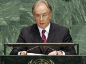INTERVISTA Sergei Martynov, Ministro degli Affari Esteri della Repubblica Bielorussia