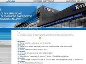 Flavio Cattaneo, Terna: modifiche calendario societario