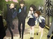 Hyouka, anime misteri aprile (preview)