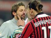 """MIlan-Juve: Ambrosini Chiellini...""""...hai sbagliato spia....!""""."""