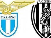 Lazio molla mai: Cesena