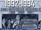 Anni neri della Repubblica: l'arresto Mario Chiesa l'avvio Tangentopoli