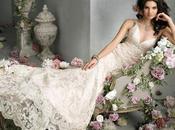 L'abito sposa secoli