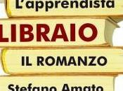 L'apprendista libraio romanzo, Stefano Amato