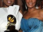 Tributo Whitney Houston programma Grammy!