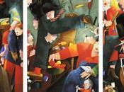 Francesco Tadini: Torno subito Emilio Tadini pochissime persone affascinavano, ricordavano Parigi surrealisti Arturo Schwarz
