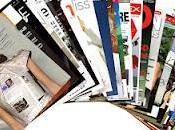 Magazine life