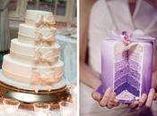 Spunti idee trovare giusta torta nuziale