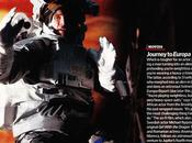 Sharlto Copley dopo District ancora alle prese alieni Europa Report
