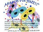 maschera Carnevale Putignano