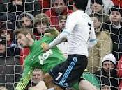 colpito sputo dopo Manchester United-Liverpool