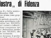 Italia Nostra Fidenza: correva l'anno .....