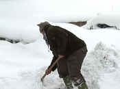 Emergenza neve previsioni meteo: Marche