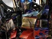 Michael firma Paramount Pictures Transformers