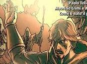 disponibile nuovo numero SBAM! Comics, rivista digitale fumetti gratuita
