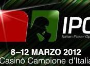TitanBet.it apre porte dell'Italian Poker Open
