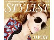 Tripla copertina Stylist Kylie Minogue