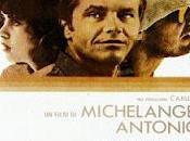 Continua monografia Antonioni: Professione: reporter