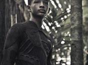 Jaden Smith nuova immagine After Earth