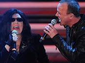 """Sanremo 2012 Gigi D'Alessio/ Loredana Bertè """"Respirare"""""""