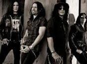 Slash Data uscita nuovo album partecipazione Gods Metal 2012 (video)