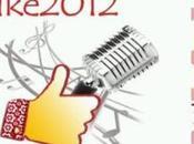 Festival Sanremo 2012 diventa anche un'applicazione Android