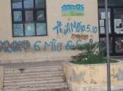 """Reggio: alla scuola dell'infanzia """"Graziella"""" vandali fanno padroni"""