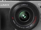 Panasonic DMC-GX1X, digitale vuol fare reflex