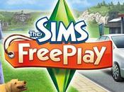 Giochi Android: Sims Gratis