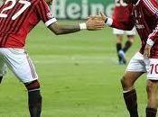 Champions League: Milan, spettacolo!!!