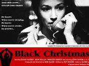 Black Christmas italiano: imperdibile cult Clark