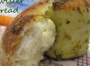 Recipe Twister bread Pesca balcone