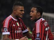 Ottavi Campions: Milan cala poker umilia l'Arsenal