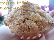Muffin mele cannella futuro