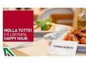 Alitalia: Happy Hour 2012