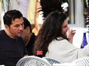 Mammuccari Francesca Chillemi paparazzati Miami