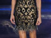 Sanremo 2012: Elisabetta Canalis Roberto Cavalli