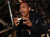 Chris Brown vince Grammy Twitter ancora danni