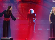 Sanremo 2012 I.Fornaciari, Brian Kerry Ellis VIDEO